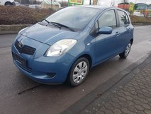 2006 TOYOTA YARIS *NEW INSP. Very nice car in Spangdahlem, Germany