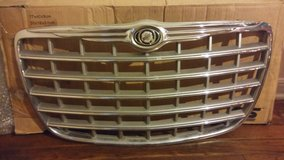 CAR STOCK GRILLE in Baytown, Texas