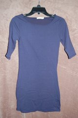 NAVY little stretchy dress or wear with leggings BRAND NEW  Small in Bolingbrook, Illinois