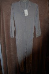 Grey One piece Grifflin paris Brand new with tags in Bolingbrook, Illinois