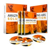 Amazing Abs Solution in Los Angeles, California