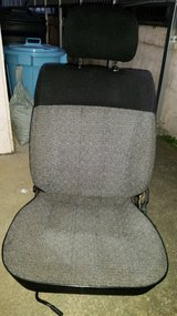 AE86 Trueno / Levin stock P/S seat, excellent condition in Okinawa, Japan