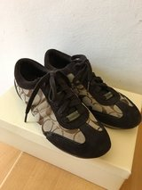 Coach Dillion Sneakers Size 8.5 Womens in Ramstein, Germany