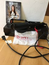 SS shiny Twing Curl Styler 220V in Ramstein, Germany