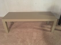 Coffee and end table set in Chicago, Illinois