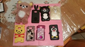 some phone cases in Ramstein, Germany