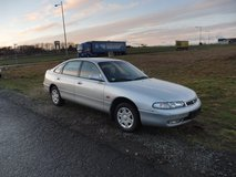MAZDA 626! AUTOMATIC! BEST PRICE! MODEL 1998! NEW INSPECTION!  RADIO! IN RAMSTEIN! in Ramstein, Germany