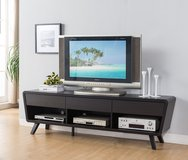 NEW 70'' TV STANDS ONLY $175 FREE DELIVERY IF YOU ORDER BEFORE 1/1/2017 in Riverside, California