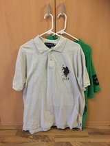 6 Polo Shirts in Ramstein, Germany