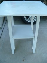 White game/craft table in Glendale Heights, Illinois