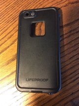 Phone case in Camp Lejeune, North Carolina