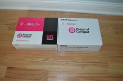 T-Mobile Cellspot Routers & Signal Boosters ASUS TM-AC1900 Dual Band Wireless Router in Lockport, Illinois