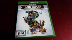 rare replay in Fort Knox, Kentucky