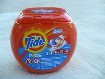 Tide pods 57 count in Glendale Heights, Illinois
