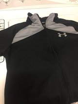 Under armour jacket in Fort Knox, Kentucky