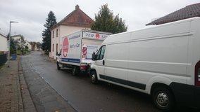 MOVING AND DELIVERY, HAULING AND REMOVAL  SERVICES in Ramstein, Germany
