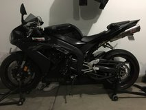 2006 Yamaha R1 Raven in Temecula, California