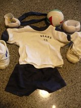 Soccer Outfit in Glendale Heights, Illinois