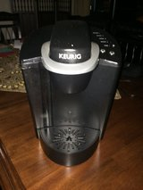 keurig coffee maker in Naperville, Illinois