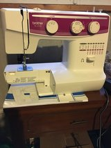 Sewing machine - used once! in Wheaton, Illinois