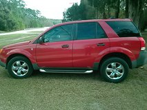 2003 Saturn Vue in Moody AFB, Georgia