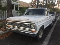 1970 Ford F-250 in San Diego, California