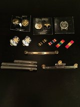 Pins & Ribbons in Fort Campbell, Kentucky