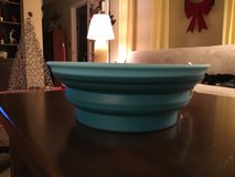 Collapsible Pet Bowl in Naperville, Illinois