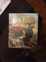 Harry Potter Fully Illustrated in Okinawa, Japan