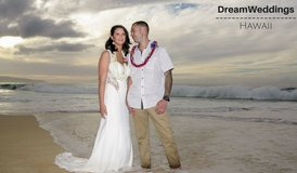Hawaii Beach Weddings Packages including Best Photography Packages in Kaneohe Bay, Hawaii