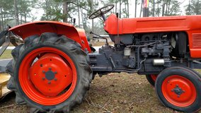 Tractor with KingKutter (2 of 4 pics) in Tifton, Georgia