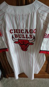 Chicago Bulls Team Shirt in Warner Robins, Georgia