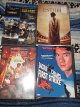 Action DVDs in Alamogordo, New Mexico