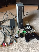 Xbox 360 Console and 14 Game set in Bolling AFB, DC