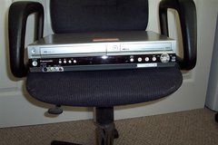 Panasonic cd/dvd player or recorder in Mountain Home, Idaho