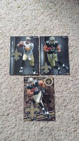 3 New Orleans Saints FATHEADS - NEW in Camp Lejeune, North Carolina