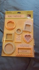 More Scrapbooking supplies in Ramstein, Germany
