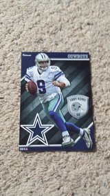 Dallas Cowboys FATHEADS - NEW in Camp Lejeune, North Carolina