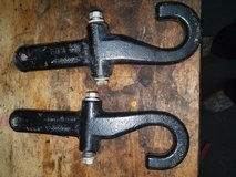 GMC/Chevrolet OEM Tow Hooks in Camp Lejeune, North Carolina