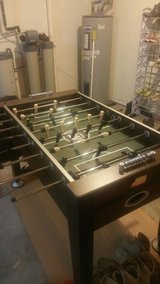 Foosball table in bookoo, US