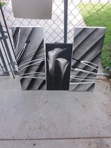 3 piece oil painting in Fort Riley, Kansas