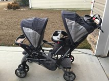Baby Trend stroller sit and stand in Camp Lejeune, North Carolina