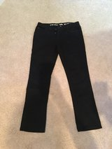 Mens RVCA Slim Black Jeans - 34x34 in Bolling AFB, DC
