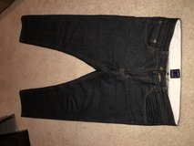 Mens Goodale Selvedge Denim Jeans - 32x32 in Bolling AFB, DC