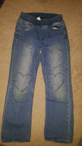 H&M bootcut denim jeans in Hemet, California