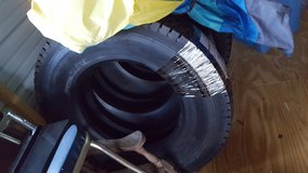 4 New 11R22.5 Traction Tires 16 Ply in Leesville, Louisiana