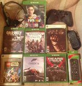 Xbox one games for sale/trade in Yucca Valley, California