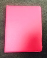 Pink iPad 2, 3 or 4 case in Okinawa, Japan