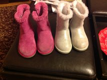 Stride ride boots size 10 in Kingwood, Texas