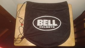 Bell Bicycle Helmet Storage Bag in Chicago, Illinois